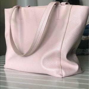 A. New. Day blush shoulder bag